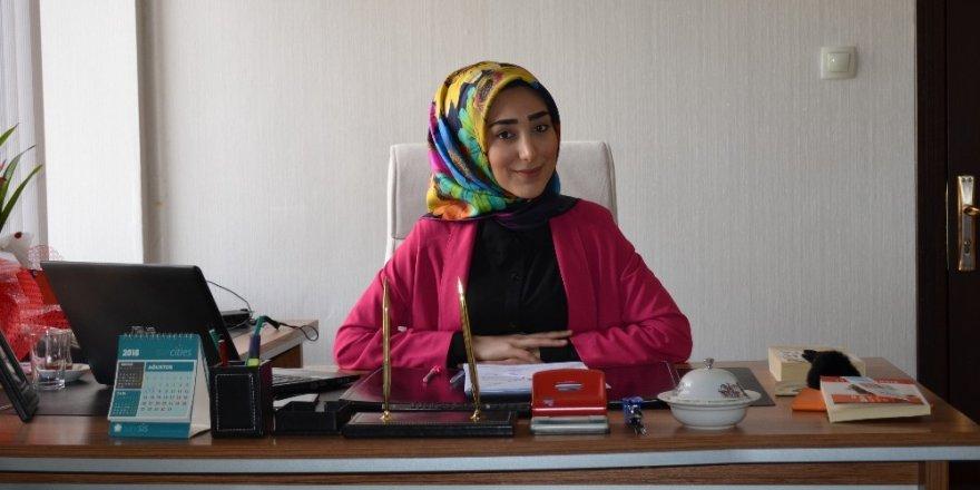 Adilcevaz'da 'Kadın Danışma Birimi' kuruldu