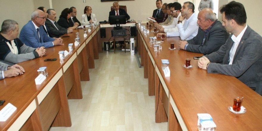 Devrek Belediyesi'nden Barış Pınarı Harekatı'na destek
