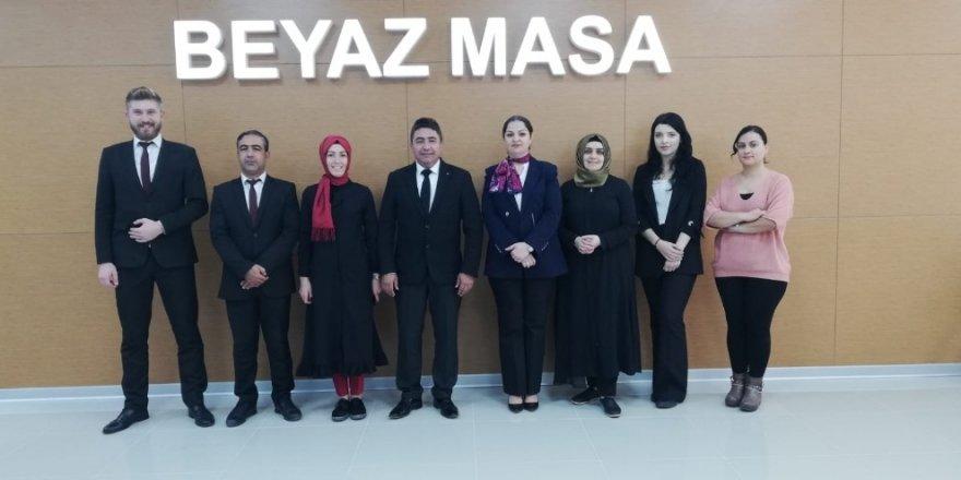 Pursaklar Belediyesi bir ilke daha imza attı