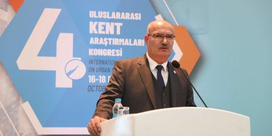 """ATO Başkanı Baran: """"Ankara'nın Anadolu'nun dünyaya açılan markası olması için çalışıyoruz"""""""