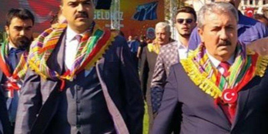 """Alperen Ocaklarından HDP'ye """"Barış Pınarı"""" tepkisi"""
