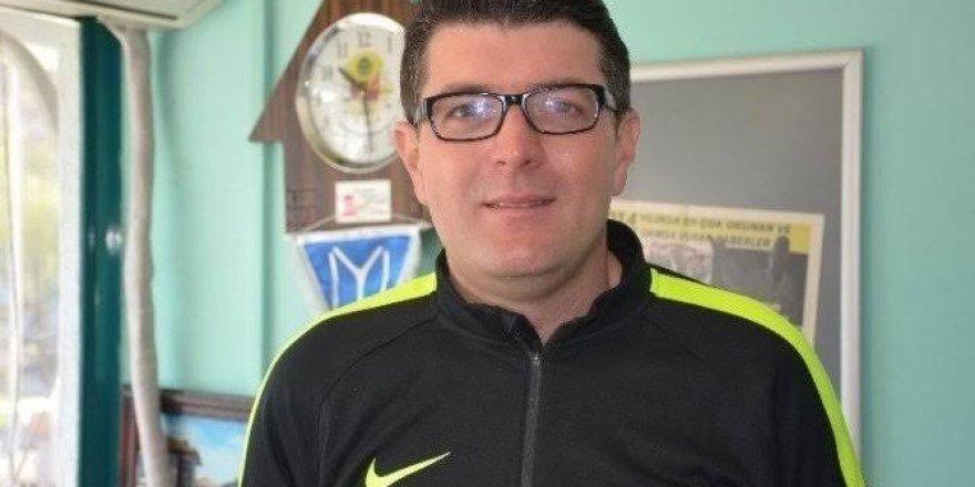 Başarılı sporcu ve teknik adam Gençlik Hizmetleri Müdürlüğü görevine atandı