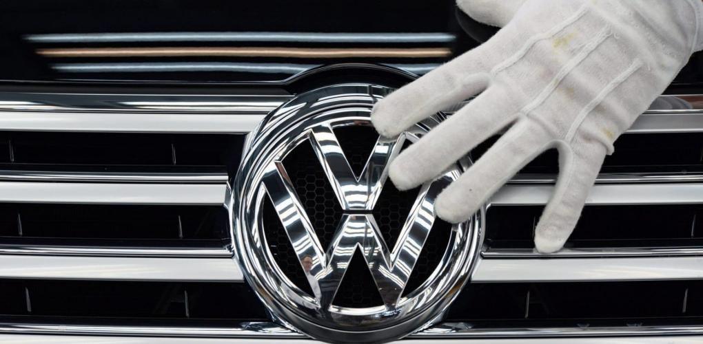 Volkswagen üzerinden spekülasyon yapılıyor!