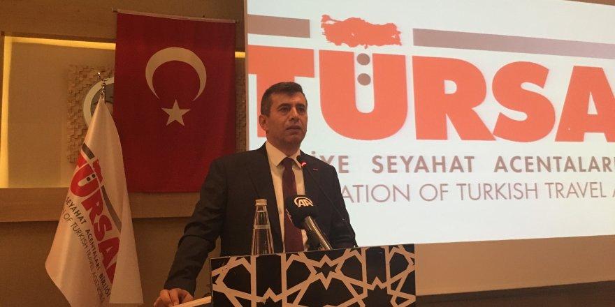 Özdal Karahan  yeniden başkan