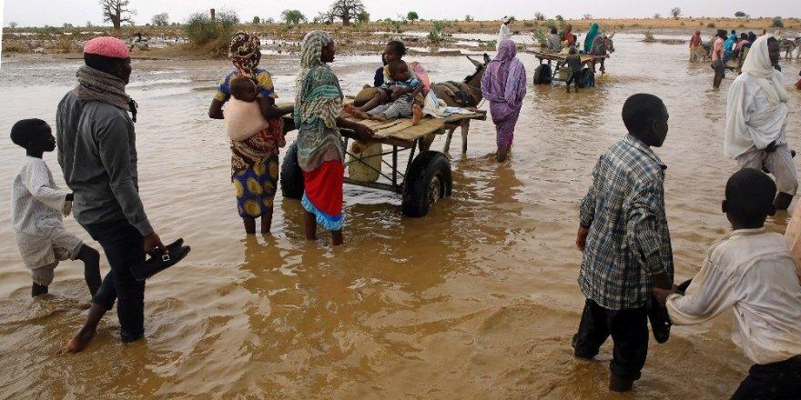 İyilik Derneği'nden Sudan çağrısı
