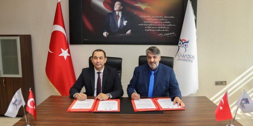 Özbekistan Taşkent Devlet Tarım Üniversitesi ile akademik iş birliği protokolü