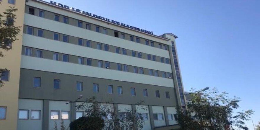 Erzurum'da 6 çocuk annesi kendini silahla vurarak intihar etti