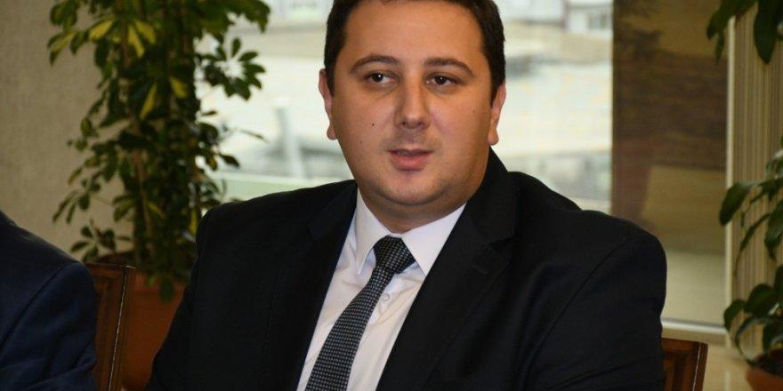 Makedonya milletvekilinden Barış Pınarı Harekatına destek