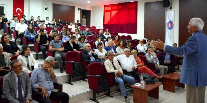 'Batı Uygarlığının Kökeninde Anadolu'nun Derin İzleri' konferansı