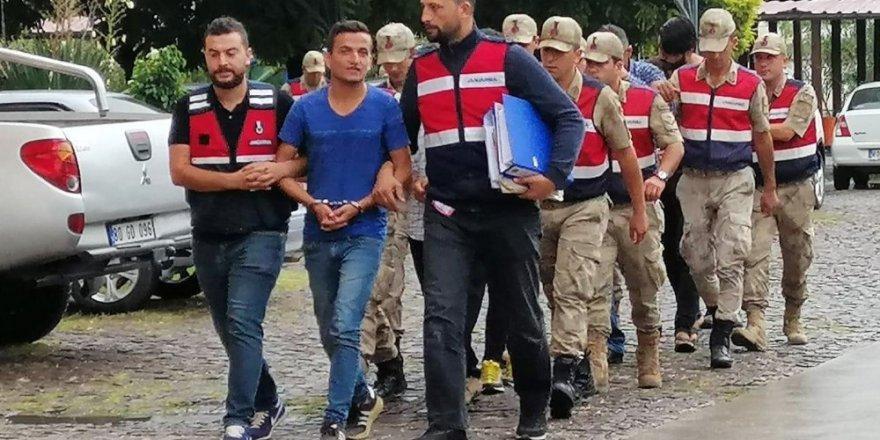 Osmaniye'de uyuşturucu operasyonunda 3 tutuklama