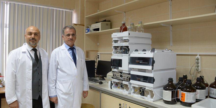 Selçuk, kanser  ilacı geliştiriyor