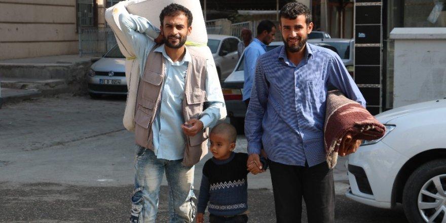 """""""Vatandaşlardan Barış Pınarı"""" yorumu"""