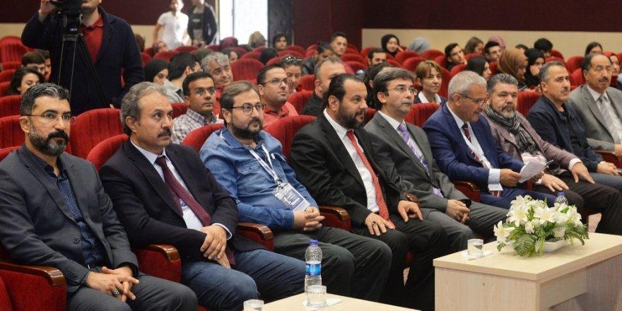 KMÜ'de 1. Ulusal Mühendislik ve Teknolojileri Kongresi
