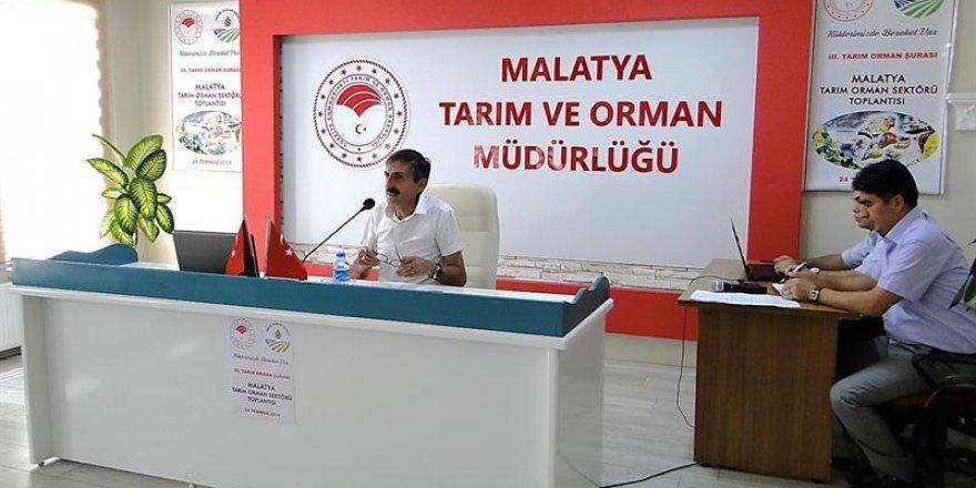 Tarım Müdürü Tahir Macit'e 3 yıl sonra asalet