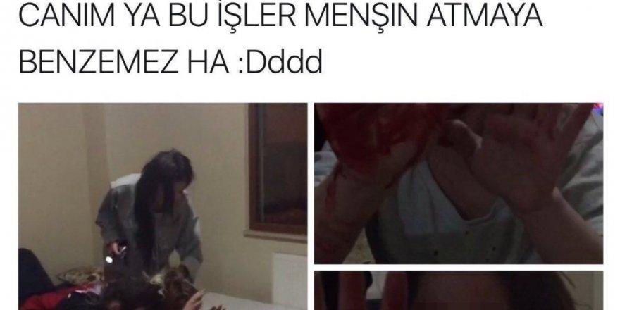Trabzon'daki dayakçı üniversiteli kızlara yerel mahkemenin verdiği 10'ar yıllık ceza bozuldu