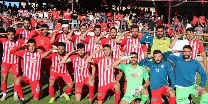 Nevşehir Belediyespor'da hedef mutlak 3 puan