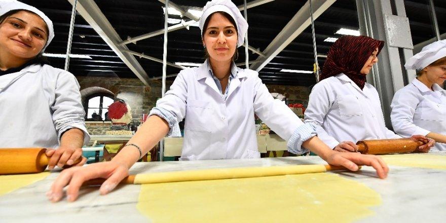 Torbalı Belediyesi, ilçede işsizliğe savaş açtı