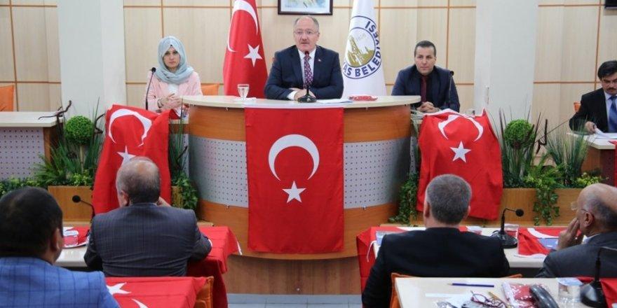 Huzur haklarını Mehmetçiğe bağışladılar
