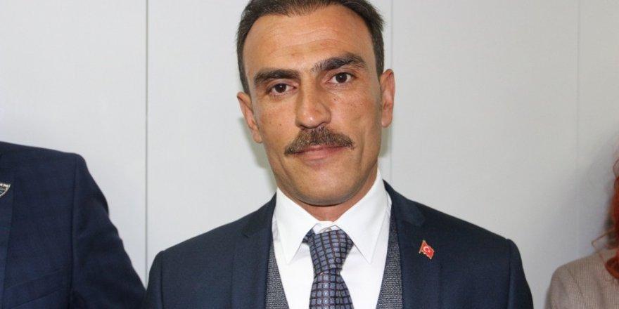 TURSAB, Kapadokya Bölge başkanlığına Talip Aldemir seçildi