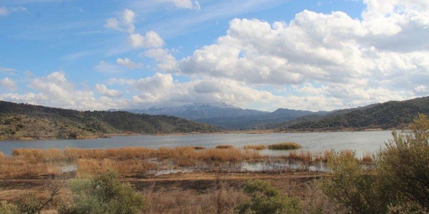 Azap Gölü Sulak Alanı Yönetim Planı bilgilendirme toplantısı yapıldı