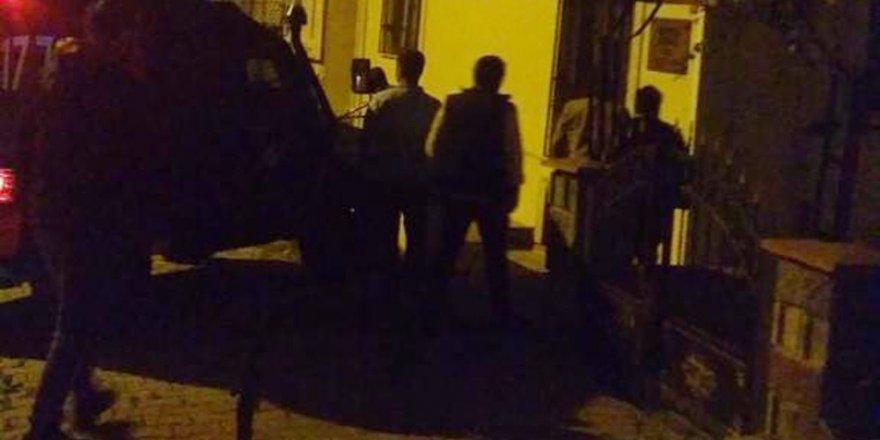 FETÖ'nün Bartın ve Ulus imamları yakalandı