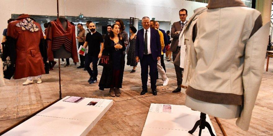 """""""İyi tasarım İzmir"""" etkinliği başladı"""