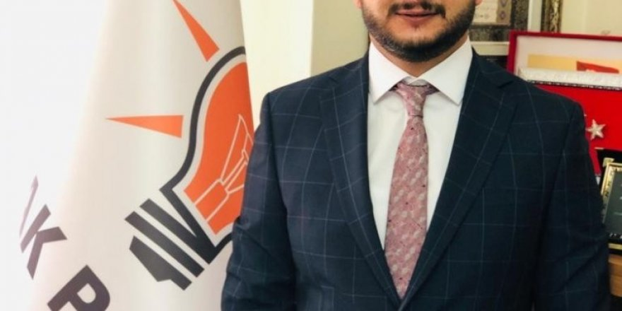 AK Parti İl Başkanı Yanar, Muhtarlar Günü'nü kutladı