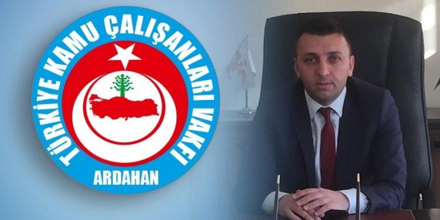 TÜRKAV'dan Barış Pınarı Harekatı'na destek