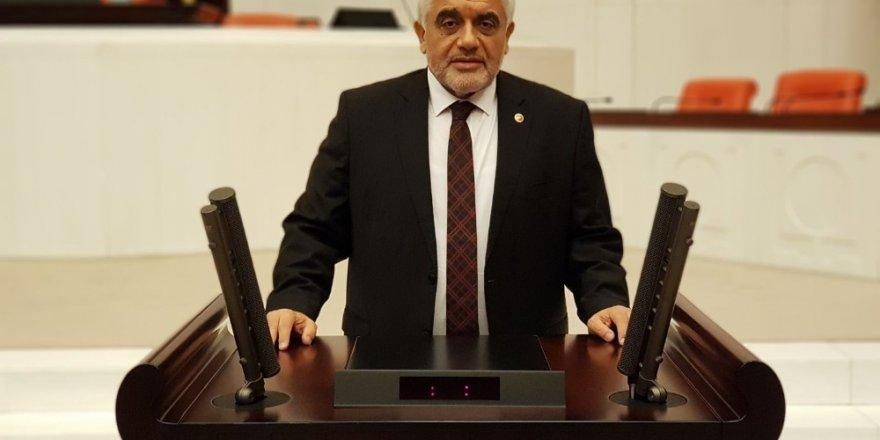 Milletvekili Dülger'in 19 Ekim Muhtarlar Günü mesajı