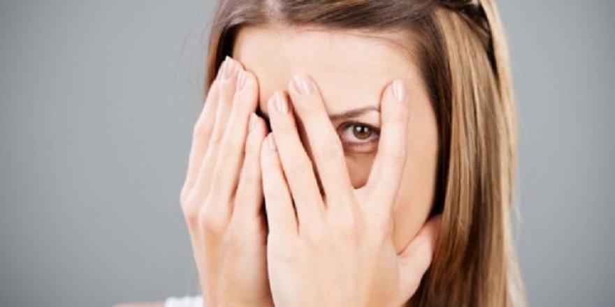 Neden yüzümüz kızarır