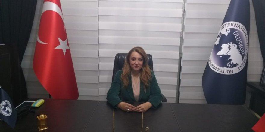 ULUSKON, Nezaket Emine Atasoy öncülüğünde kuruldu
