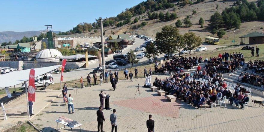 """Başkan Mustafa Işık; """"Çocuklarımızı teknolojinin olumsuz etkilerinden korumalıyız"""""""