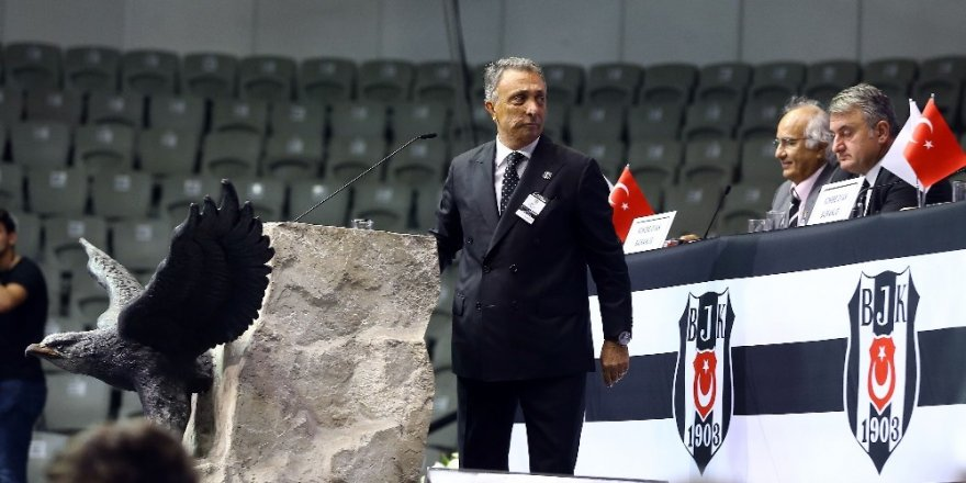 """Ahmet Nur Çebi: """"Öncelikle Ümraniye'ye gideceğim"""""""