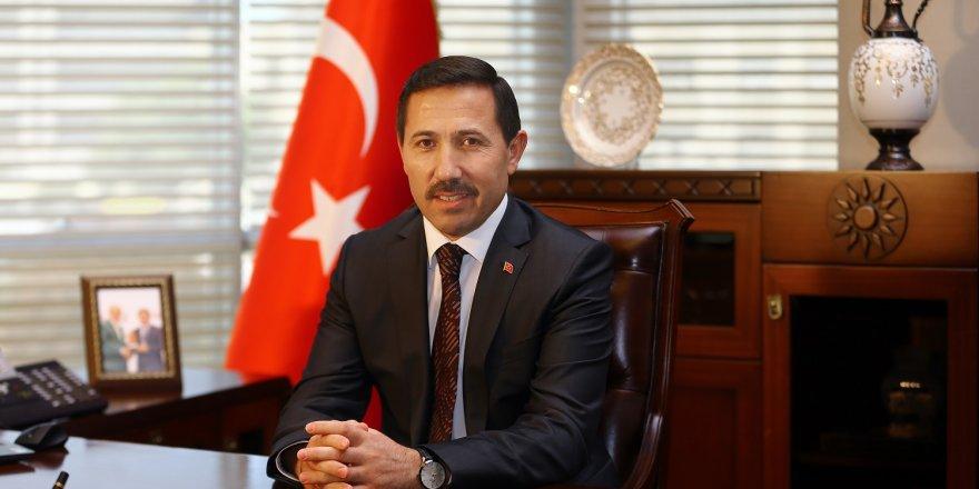 Türkiye'nin âşıkları  Konya'da buluşuyor