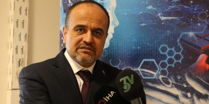 Türkiye uzun menzil radarda dışa bağımlılıktan kurtulacak
