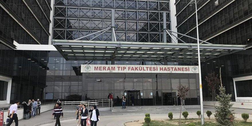 Türkiye'nin organ nakli merkezi!