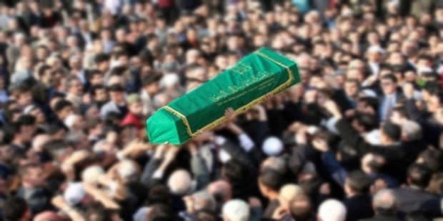 Ahmet Ergan'ın acı günü