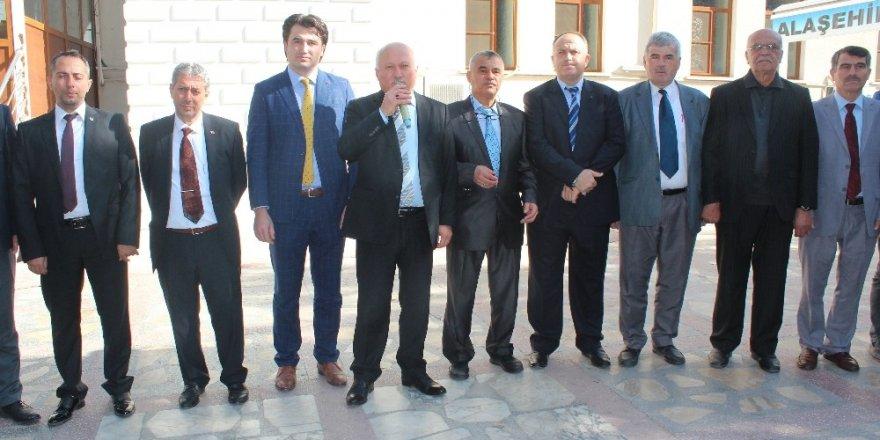 Alaşehir'de Mevlid-i Nebi Haftası kutlandı