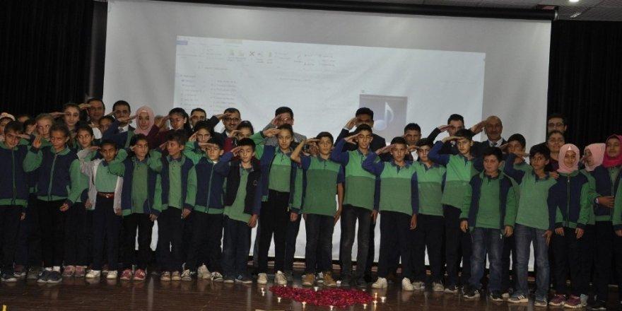 Arguvan'da Mevlid-i Nebi etkinliği düzenlendi