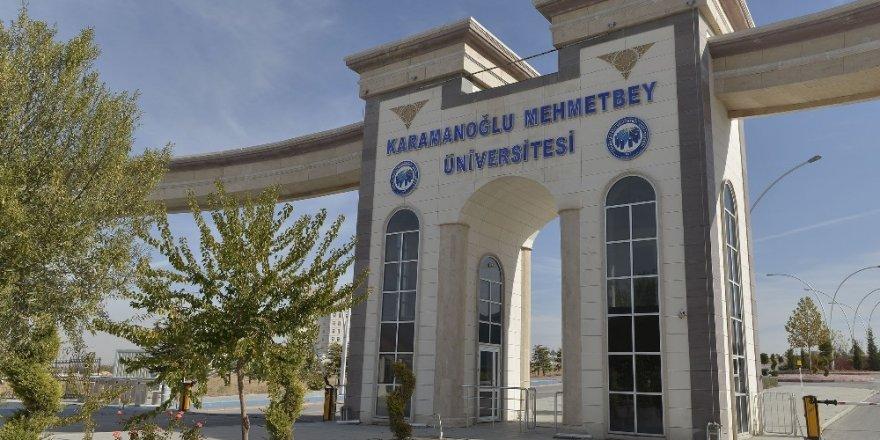 KMÜ'den huzurevlerindeki standardı yükseltecek proje