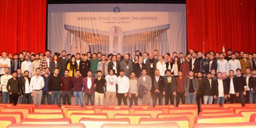 """Prof. Dr. Tuğrul Tankut: """"Yapay zekanın gelecekte çok büyük etkileri olacak"""""""