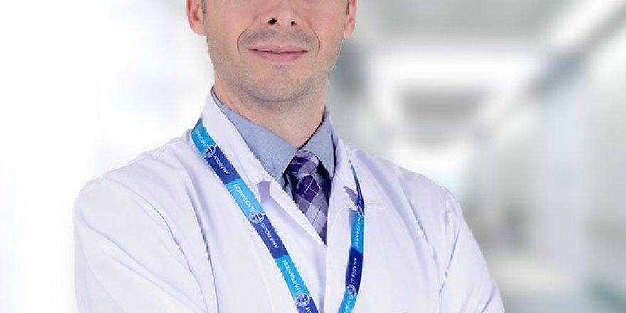 """Uzm. Dr.Şafak Yıldız:  """"Zatürrede çocuklar risk grubunda"""""""