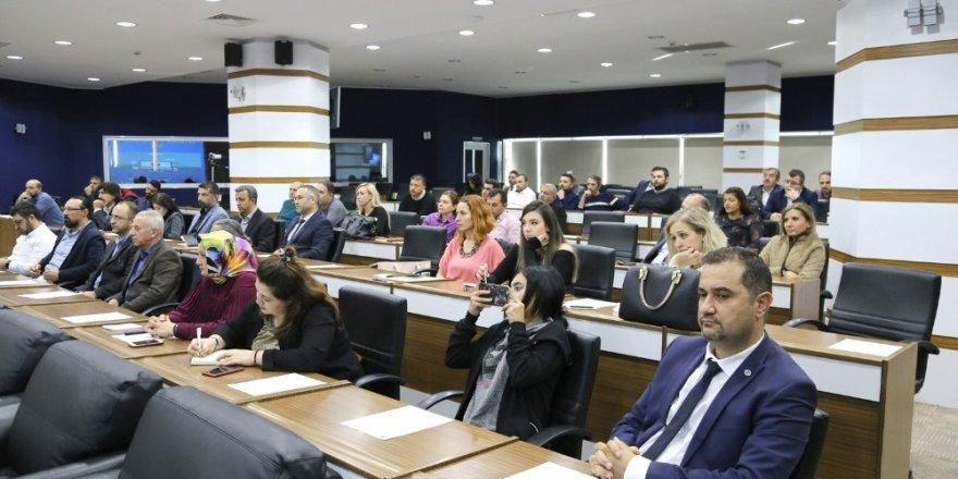 KAYSO Üyelerine Kişisel Verileri Koruma Kanunu Anlatıldı