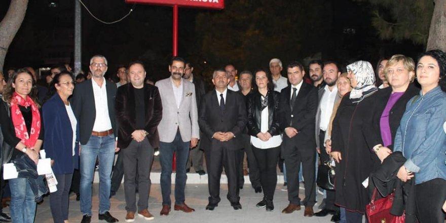 MHP İzmir'de 4 atama