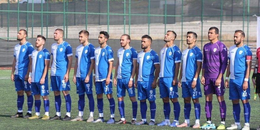 Yeşilyurt Belediyespor'dan MHK'ye şikayet