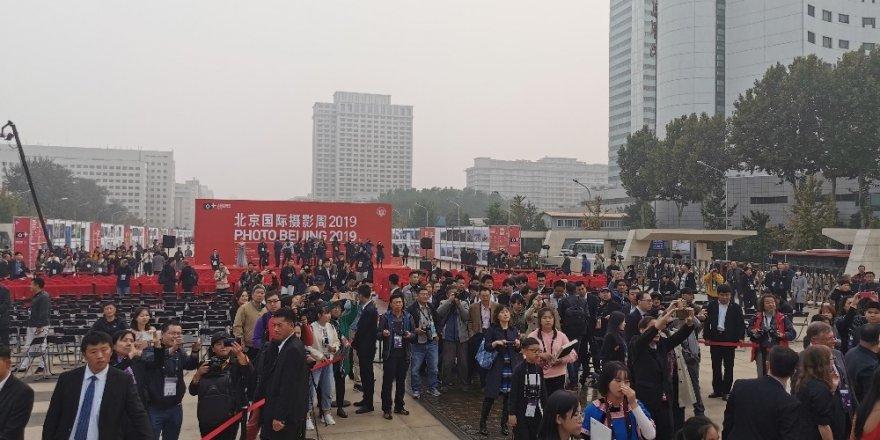 Bursa Foto Fest, Foto Pekin 2019'da tanıtıldı