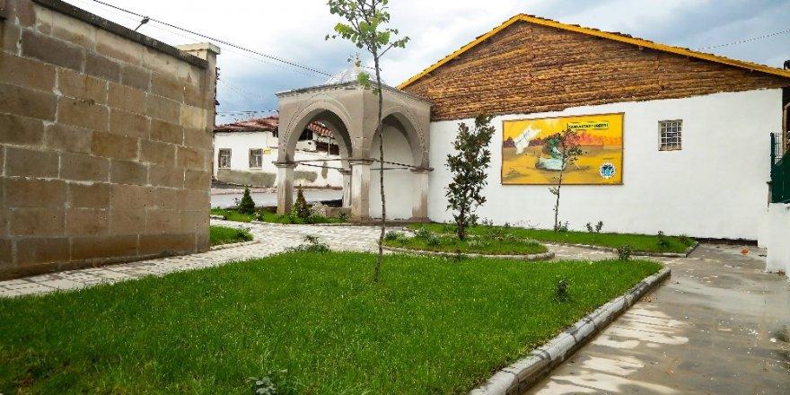 Battalgazi Belediyesi'ne başarı ödülü