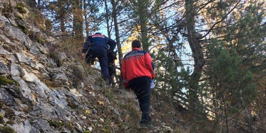 2 ay önce kaybolan kadını arama çalışmaları yeniden başlatıldı