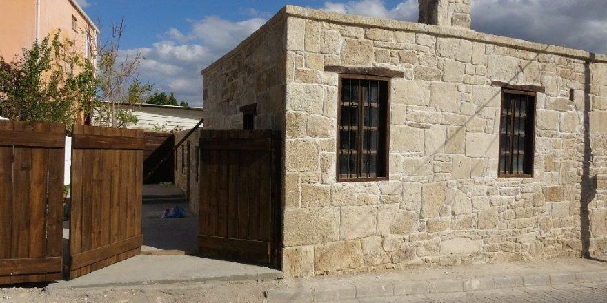Troya'yı bulan Alman arkeoloğun Çanakkale'deki 150 yıllık evi müze oluyor