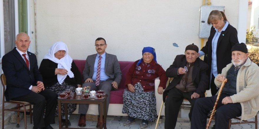 Ahıska Türkleri sürgün zulmünü anlattı